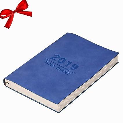 Mood cabin record book Cuaderno De Agenda Diaria, PU ...
