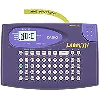 CASIO CASKL60 CASIO KL60-L ELECTRIC - LABEL PRINTER-6-12MM