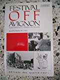 img - for Festival Off Avignon (Theatre) (French Edition) book / textbook / text book