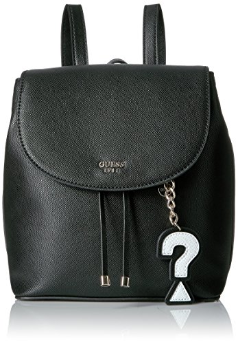 GUESS Pin up Pop Backpack Black
