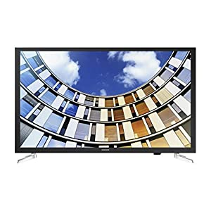 Samsung Electronics UN32M5300A 32-Inch 1080p Smart LED TV (2017 Model) (Certified Refurbished)