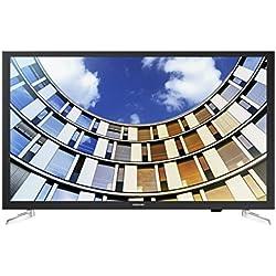 Samsung Electronics UN32M5300A 32-Inch 1080p Smart LED TV (2017 Model) (Certified Refurbished)