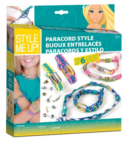 Style Me Up Paracord