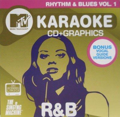 Karaoke: Mtv R&B 1 -