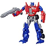 Hasbro Transformers 2014 Optimus Prime Evasion Mode Size Big