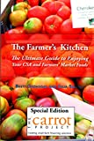 img - for The Farmer's Kitchen Special Edition The Carrot Project book / textbook / text book