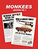 Monkees Archives Vol 2 (Volume 2)