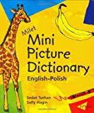 Milet Mini Picture Dictionary, Sedat Turhan and Sally Hagin, 1840594721