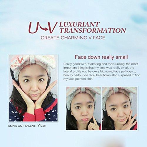 Shouhengda Face Lifting 3D Cream Facial Lifting Firm Cream Firming powerful V-Line Face Care Slimming Cream