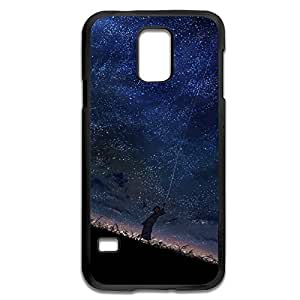 Mushishi Scratch Case Cover For Samsung Galaxy S5 - Style Case