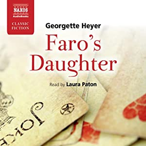 Faro's Daughter Audiobook