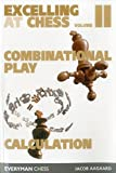 Excelling At Chess: Combinational Play And Calculation-Jacob Aagaard