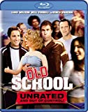 DVD : Old School [Blu-ray]