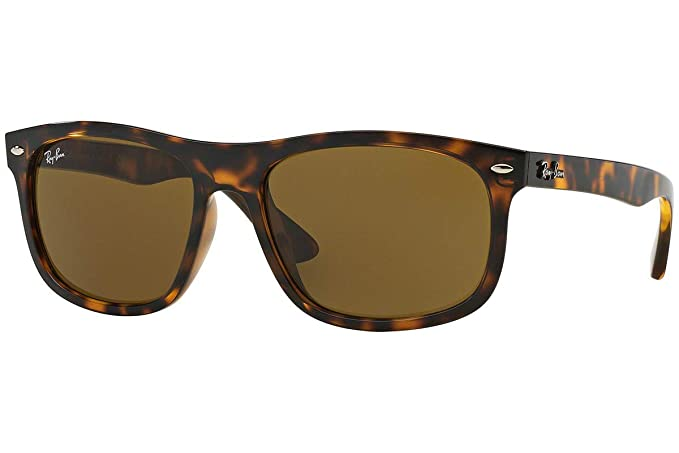 657b3c1905 Ray-Ban Sonnenbrille CLUBROUND (RB 4246)  Amazon.co.uk  Clothing