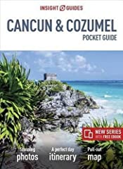 A springbreak favourite, Cancun and Cozumel are a lot more than just fun on the beach. This is Maya land, with the nearby ruins of Tulum and Chichén Itza, and there's also colonial architecture in Mérida and the extraordinary network o...