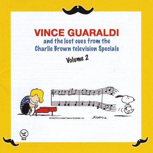 Vince Guaraldi and the Lost Cu...
