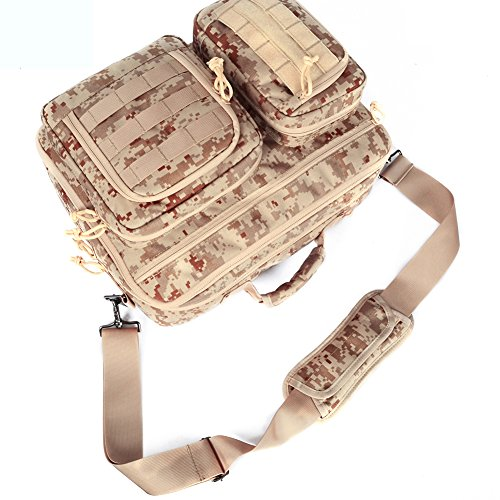 YAKEDA esterna portatile zaino da viaggio zaino Daypack con lacrimogeni Borse Design resistente viaggio zaino fino a 15,6 pollici portatile Macbook zaino del computer-KF-038