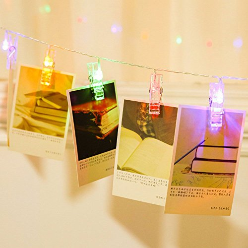 Christmas Cards With Led Lights