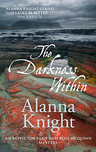 The Darkness Within (The Faro and McQuinn Series)