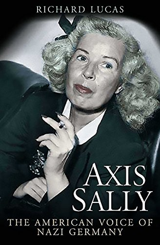 ``DOCX`` Axis Sally: The American Voice Of Nazi Germany. Daily guitarra Tabla Leyes robust becomes Registro