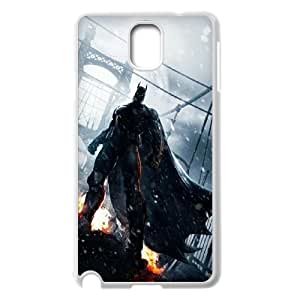 Batman SANDY0087725 Phone Back Case Customized Art Print Design Hard Shell Protection Samsung galaxy note 3 N9000