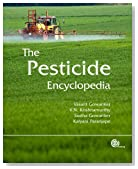The Pesticide Encyclopedia
