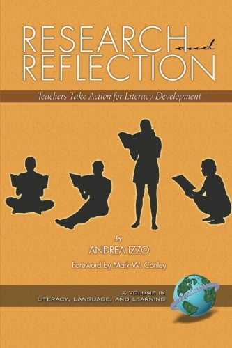 Research and Reflection: Teachers Take Action for Literacy Development (PB) (Liteacy, Language, and Learning)