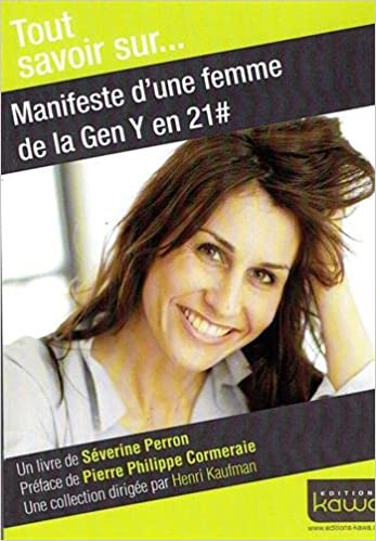 Manifeste d'une femme de la Gen Y en 21 # (Hashtags) epub, pdf