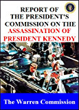 Report of the President's commission on the Assassination of President Kennedy
