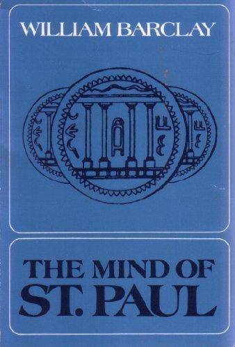 The Mind of Saint Paul