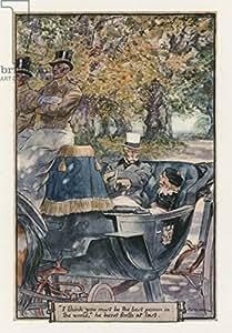 Little Lord fauntle Roy by Frances Hodgson Burnett (461072), lino, 40 x 60 cm