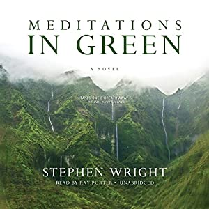 Meditations in Green Audiobook