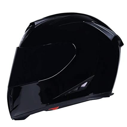 Amazon.es: BESHU Casco integral para motocicleta, casco de ...