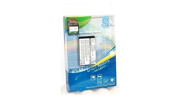 NEW GPS Battery Magellan eXplorist 360 400 500 600 700 37-00025-001 900mAh
