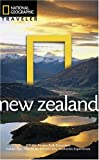 img - for National Geographic Traveler: New Zealand book / textbook / text book