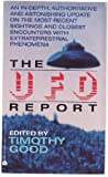 The UFO Report, , 0380713241