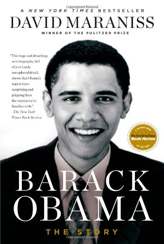 Barack Obama: The Story [David Maraniss] (Tapa Blanda)