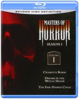 Masters of horror sex senes
