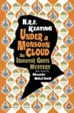 Front cover for the book Under a Monsoon Cloud by H. R. F. Keating