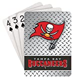 NFL Tampa Bay Buccaneers Playing Cards