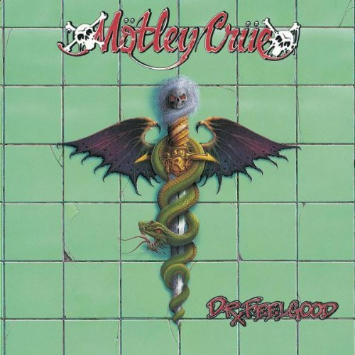 Mötley Crüe - Dr. Feelgood By M??tley Cr??e (2003-07-14) - Zortam Music