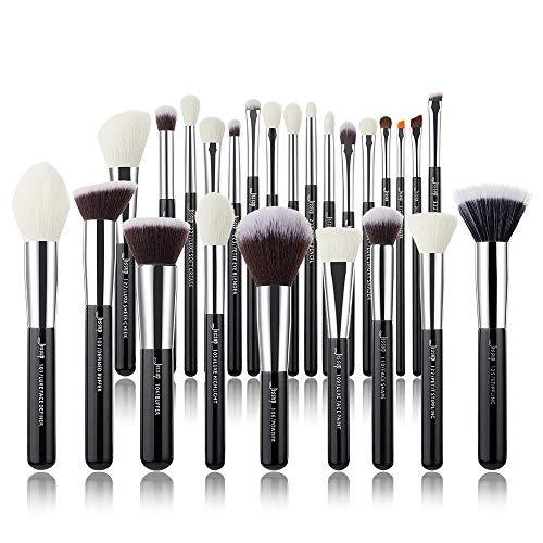 makeup brushes hair natural - 9