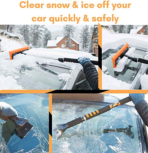 Buy car snow shovel