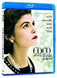 Coco Avant Chanel / Coco Before Chanel (Bilingual) [Blu-ray]