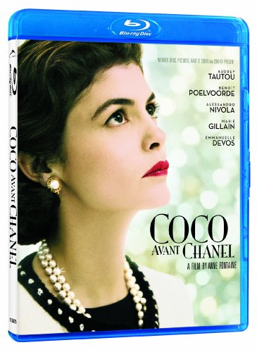 Coco Avant Chanel [Coco Before - Outlet Store Chanel