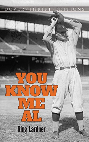 You Know Me Al (Dover Thrift Editions) (Arm Stump)