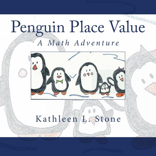 Penguin Place Value: A Math Adventure