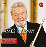 Essential James Galway,the [Import anglais]