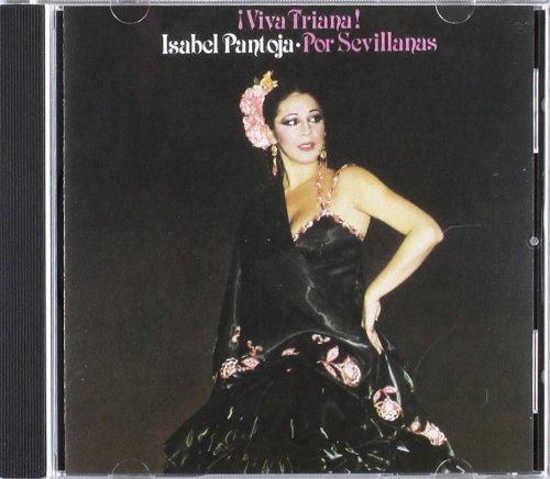 Isabel Pantoja - Viva Triana - Zortam Music