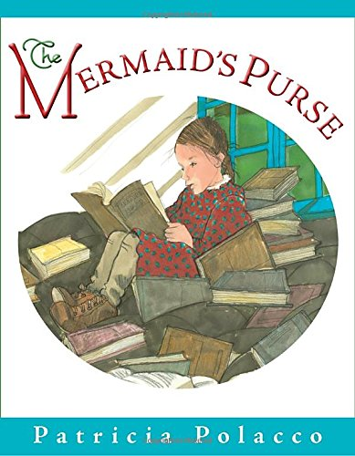 Price comparison product image The Mermaid's Purse